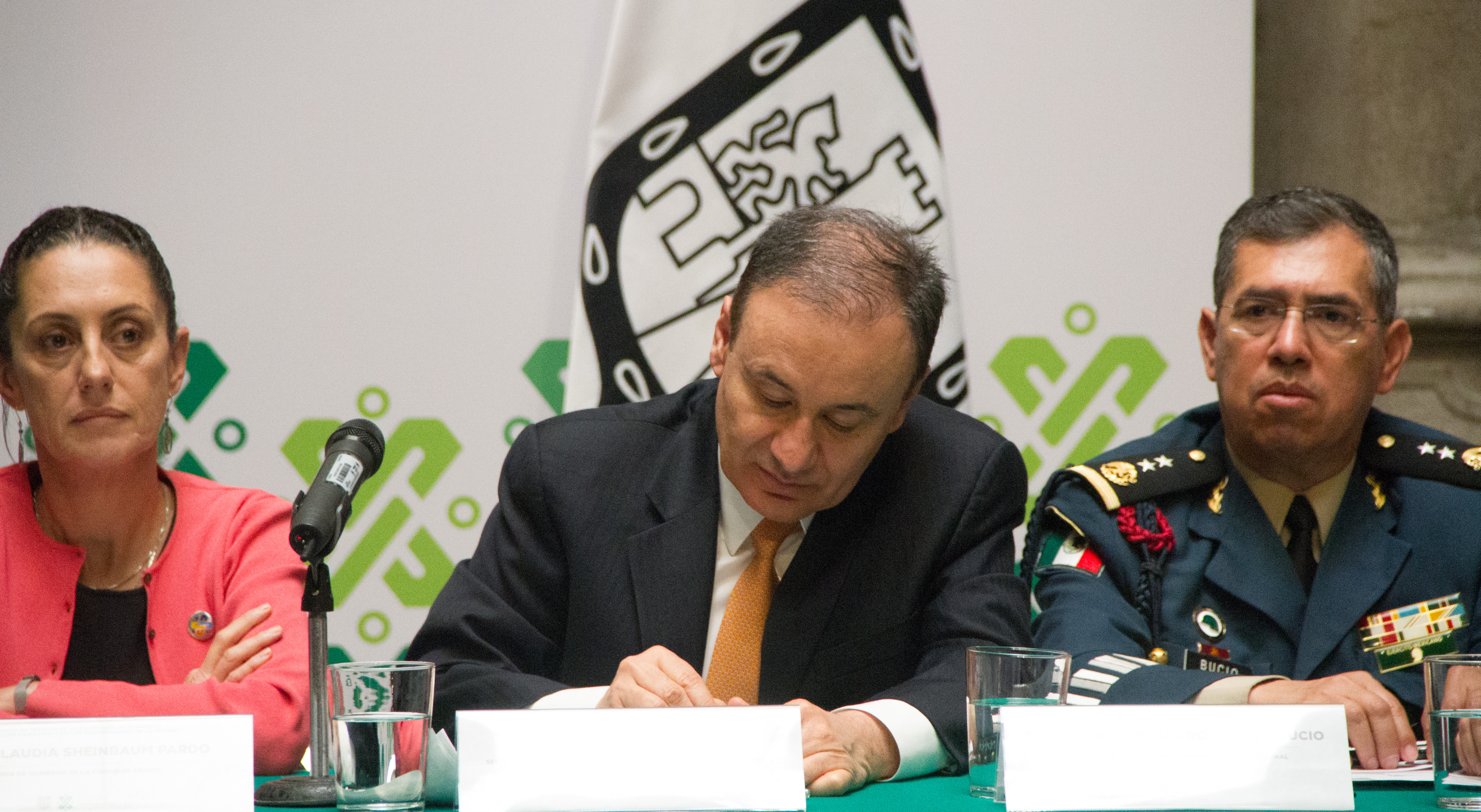 Guardia Nacional apostará por fortalecer policías municipales