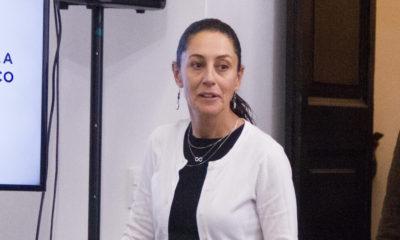 Sheinbaum descarta cese de Orta Martínez
