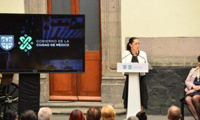 Centro Histórico, Claudia Sheinbaum, Rescate, Andrés Manuel, López Obrador, Rescate, Ciudad, DF, Distrito Federal,