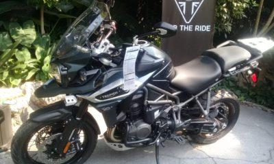 Triumph Motorcycles vuelve al mercado mexicano con planes de expansión