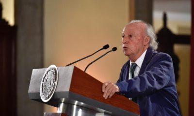 Urge nuevo Plan de transición energética de acuerdo a Victor Manuel Toledo secretario de medio ambientes/ La Hoguera
