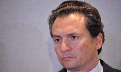 SFP inhabilita por 10 años a Emilio Lozoya, ex director de Pemex