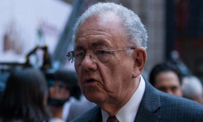 """Espriú sobre amparos contra Santa Lucía: """"pienso diferente"""" al presidente"""
