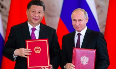 Huawei, Rusia, Telecomunicaciones, Putín, Estados Unidos, Red 5G, Asia, China,