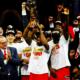 Raptors de Toronto ganan campeonato de NBA/ La Hoguera