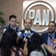 PAN formaliza denuncia contra AMLO y su equipo por violar veda electoral/ La Hoguera