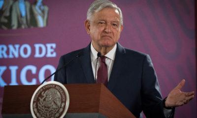 El presidente López Obrador, los aranceles y más en México y el mundo en números