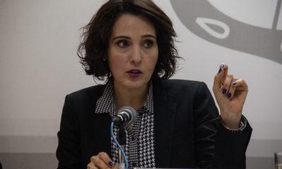 Roban casa de Tanya Müller, ex secretaria de Medio Ambiente
