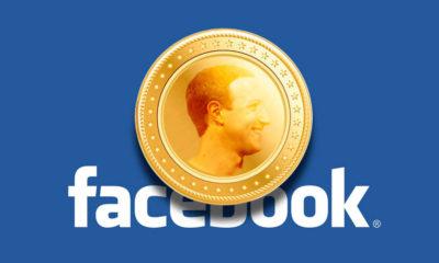 Facebook, Criptomoneda, Bitcoin, Estados Unidos, Unión Europea, Mark Zuckerberg,