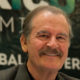 Fox se burla de Sheinbaum y de nuevos grupos de seguridad en CDMX