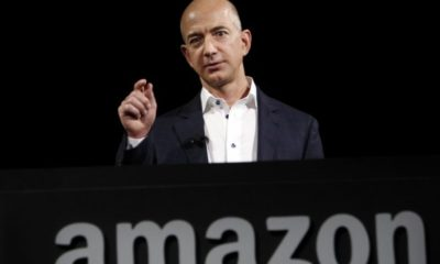 Amazon se posiciona como la marca más valiosa; supera a Google y Apple