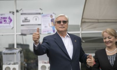 Morena, Jaime Bonilla, Baja California, PAN, PRI, Arrebata, Elecciones, Candidato, Gobernador, Gubernatura,