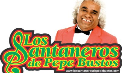 Pepe Bustos, Sonora Santanera, Muere, Muerte, Deceso, Sonora, Santanera,