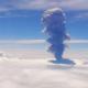 Popocatépetl, Volcán, Explosión, Don Goyo, Humo, Ceniza, Puebla EdoMex, Ciudad de México, Fotografías, Vídeos, Explosión, Magma, Columna de humo