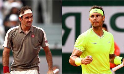 Rafael Nadal, Nadal, Roger Federer, Federer, Tenis, Roland Garros, Vence, Novak Djokovick