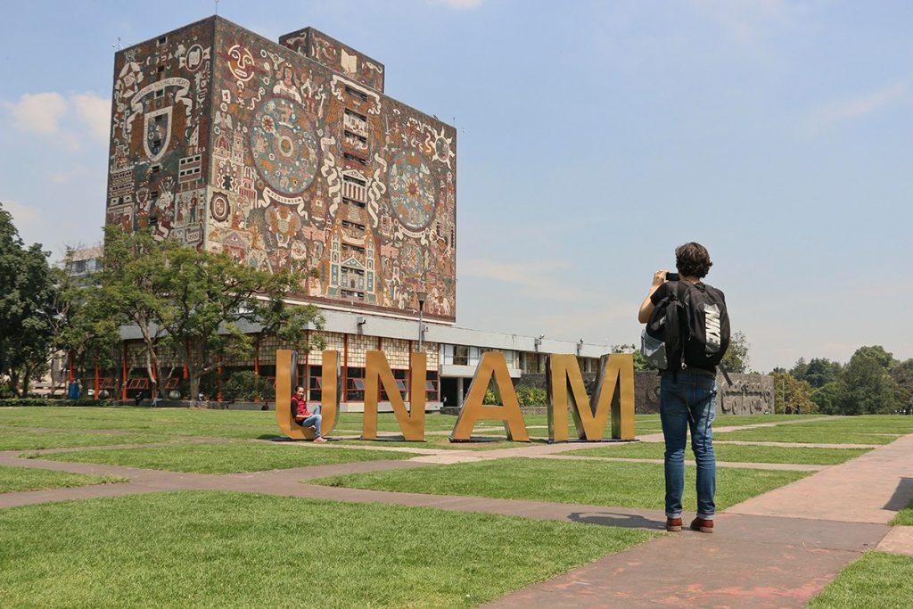 UNAM, CU, Ciudad Universitaria, violencia, delitos, robos, secuestros, violaciones, delictivos, cifras, México, Ciudad de México