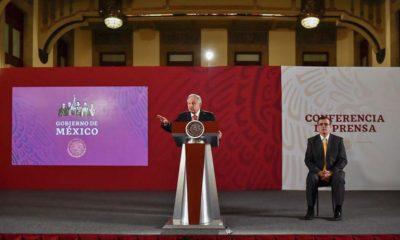 Migración, AMLO, Andrés Manuel, López Obrador, Presidente, Ebrard, MArcelo Ebrard, Xenofobia, Via Mexicana, Conferencia Mañanera,