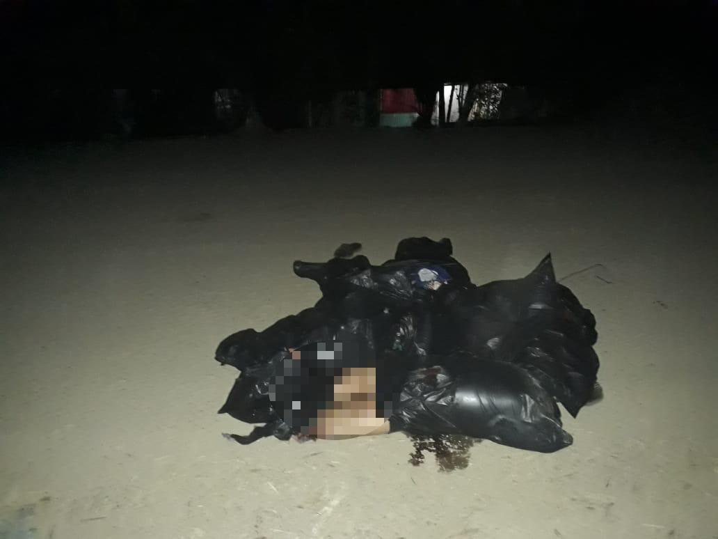 Reporta Fiscalía de Oaxaca 9 homicidios al amanecer de este sábado