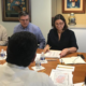 Ebrard anuncia llegada del secretario de Agricultura a Washington