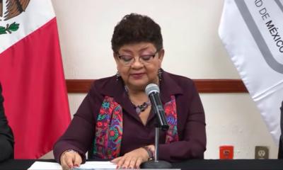Hay coordinación con el INM por migrantes que delinquen: Godoy