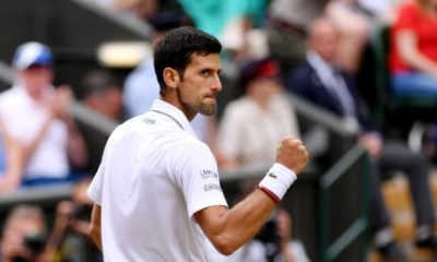 Djokovic conquista Wimbledon en emocionante juego contra Federer
