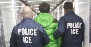 Reportan redadas contra inmigrantes en California y Nueva York