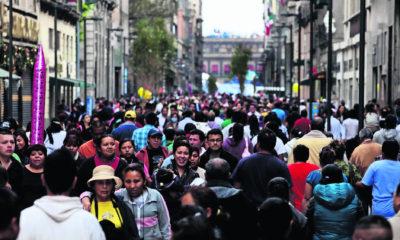 Población, Inegi, Día Mundial de la Población, Gente, Personas, México, Informe, Estudio,
