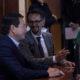Reclama Javier Hidalgo a Mario Delgado por despido de su secretaria