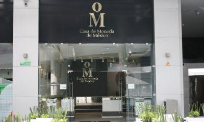 Casa de Moneda mil 500 centenarios