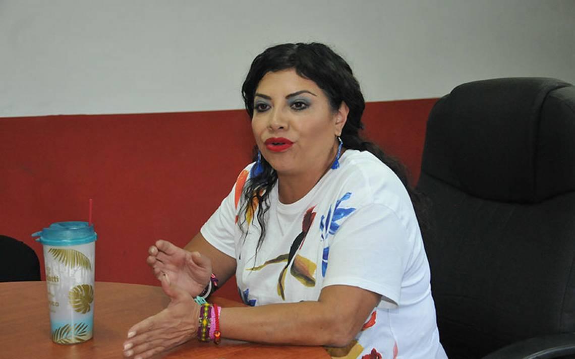 Clara Brugada convoca a jugar golf en Iztapalapa