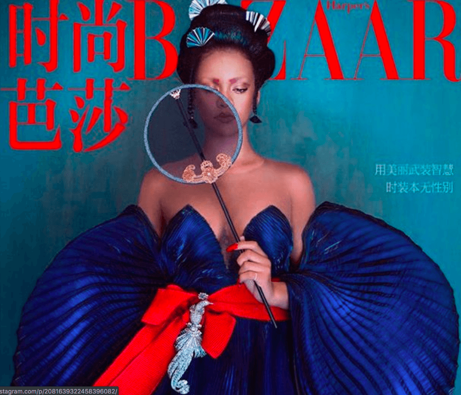 Rihanna critica que sea más fácil comprar un AK-47 en EU que obtener Visa