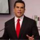 Asume 'Alito' Moreno presidencia nacional del PRI