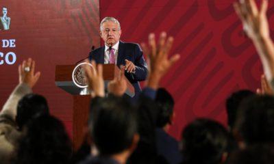 López Obrador responsabilizar a gobiernos pasados