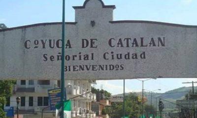 Coyuca Guerrero