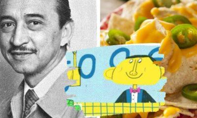 Ignacio Anaya García y la serendipia de los nachos