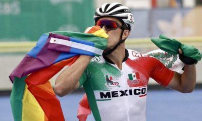 Celebra Jorge Luis Martínez triunfo en Lima con orgullo… gay