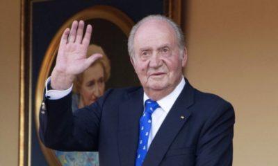 Juan Carlos rey exitosa