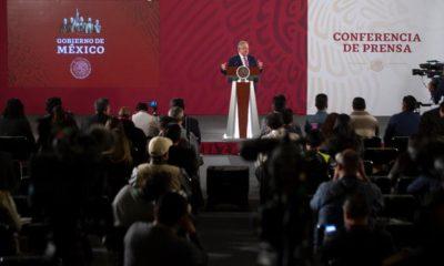 INE puede pedir más dinero, pero depende de diputados, dice AMLO