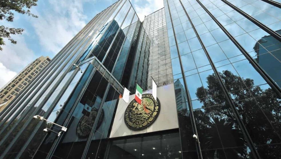 Fiscalía General robo Casa de Moneda