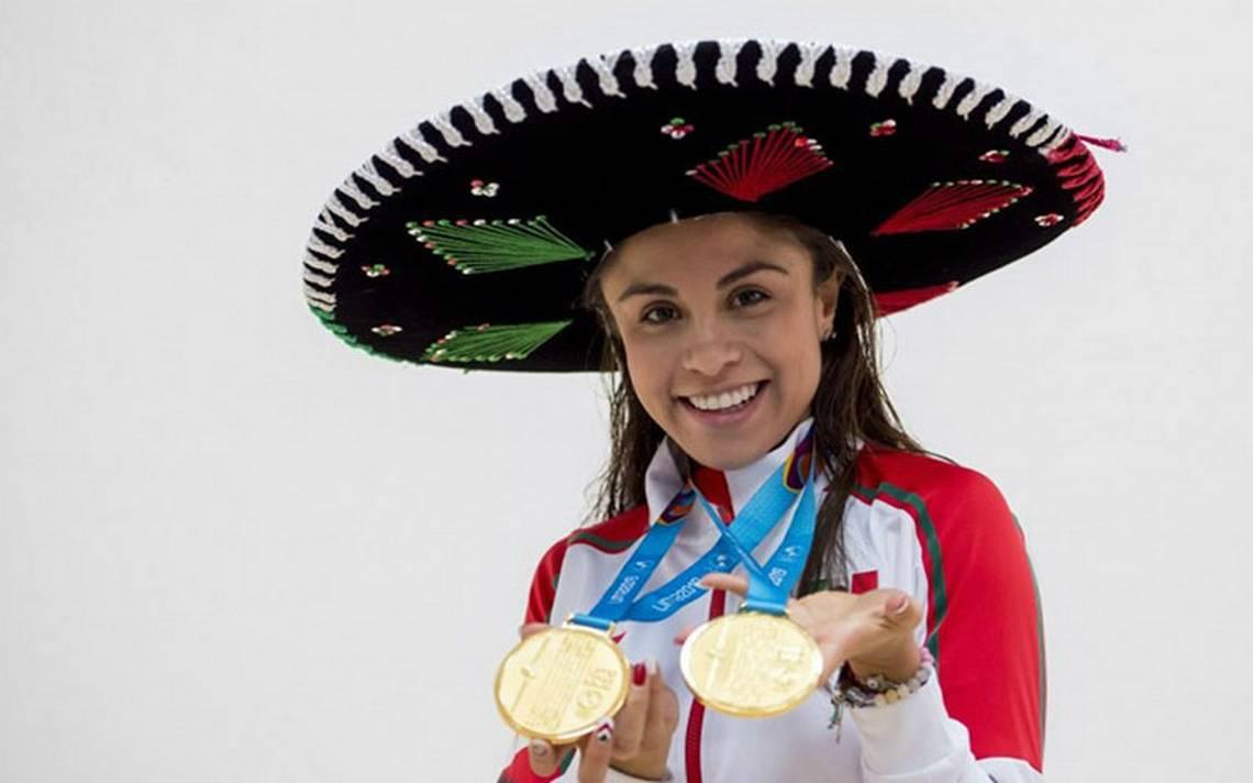 juegos panamericanos oro