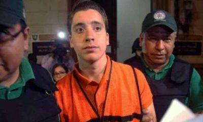 Cinco años de prisión y una multa de 70 pesos es la sentencia impuesta a Diego Cruz, uno de los 4 Porkys acusados de violar a una menor de edad en 2015 en Veracruz.
