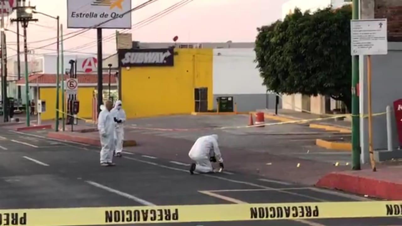 Investiga Morelos asesinatos en terminal de autobuses