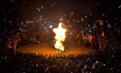Cinco años desaparecidos: Ayotzinapa, caso sin concluir