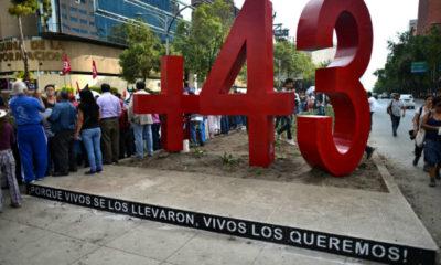 Puntos clave del caso Ayotzinapa