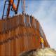 Pentágono destinará 3,600 millones de dólares para construcción del muro