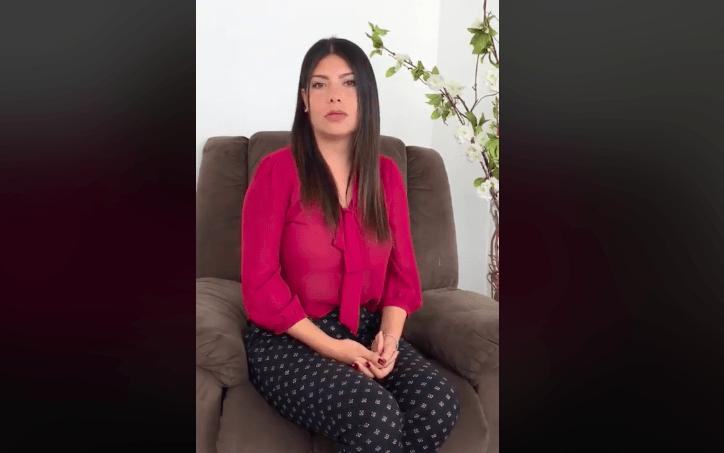 Ofrece disculpas Ximena García, #LadyBomba