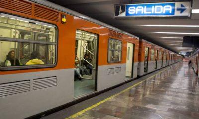 Medio siglo del STC Metro