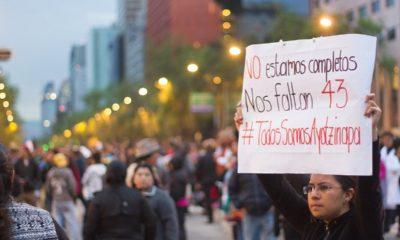 Pasos esperanzadores en caso Ayotzinapa: ONU
