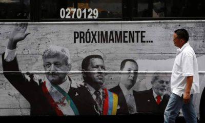 """Sancionan a creadores y realizadores de la serie """"Populismo en América Latina"""""""