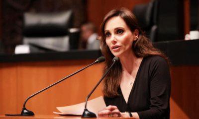 Lilly Téllez exige destituir a Pedro Salmerón